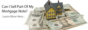 How to Sell My Mortgage Note